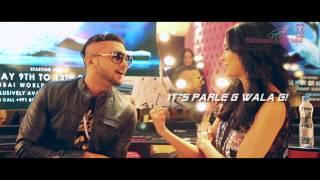 Dilli Wali Zaalim Girlfriend Honey Singh BIRTHDAY BASH MAKING