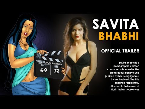Xxx Mp4 Savita Bhabhi Official Trailer 2017 Introducing SAVI SINGH Music By Manmuji Dask 3gp Sex