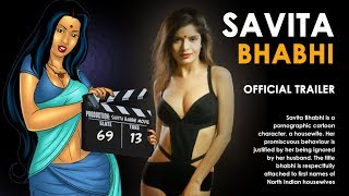 Savita Bhabhi Official Trailer 2017   Introducing SAVI SINGH, Music by Manmuji Dask