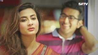 Bangla Natok BACK BENCHERS at SA TV