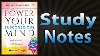 The Power Of Your Subconscious Mind by Joseph Murphy (2018)