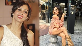 Malaika Creates A Scene After Getting DRUNK | Bollywood News
