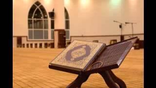 القران الكريم-سورة المائده -بصوت الشيخ ماهر المعيقلي