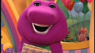 Barney Birthday Party for Jordan
