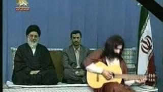 BEGU... !!! Song dedicated to Khamenej! GREAT!