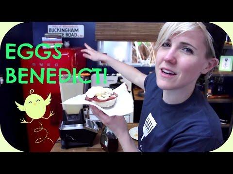 Xxx Mp4 MY DRUNK KITCHEN Eggs Benedict 3gp Sex