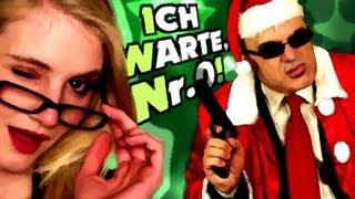 SEXY DATE mit BLUT an der MÜTZE (Der SexyEnte Weihnachtsfilm)