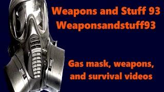 Weaponsandstuff93 Audio Stream (Read description)