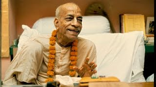 Toward Perfect Peace of Mind by Srila Prabhupada (SB 01.02.06) on September 5, 1972, New Vrndavana