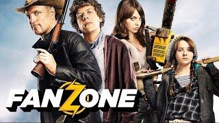Re-bienvenue à Zombieland ! Fanzone 649 - Allociné