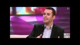 Molnár Csaba - 2012.04.17. - TV2 Mokka - frakció-alakítás