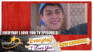 'Everyday I Love You' TV Episode 3: Everyday I Love Her