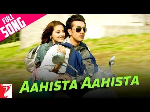 Xxx Mp4 Aahista Aahista Full Song Bachna Ae Haseeno Ranbir Kapoor Minissha Lamba 3gp Sex