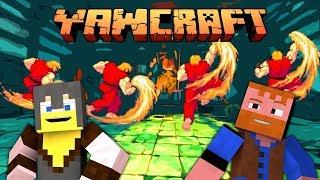 Minecraft - SHORYUKEN TIME ★ YAWcraft, Ep.71