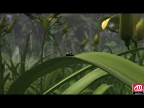 Xxx Mp4 DirectX 11 Techdemo Ladybug DoF Focal Lens Www Pcgh De 3gp Sex