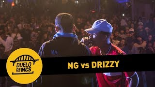 NG vs Drizzy (Final) - Duelo de MCs - 04/05/18