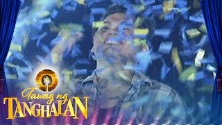 Tawag ng Tanghalan: Kim wins with a big score!