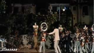 Kishore Kumar - De De Pyar De *HD*1080p  (Sharaabi 1984) Ft Amitabh Bachchan & Jaya Prada
