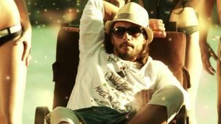 Bob Sinclar & Sahara feat. Shaggy - I Wanna [OFFICIAL VIDEO HD]