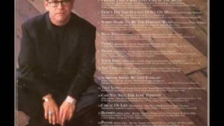 Elton John - Nikita (ELTON JOHN - LOVE SONGS)