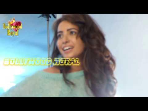 Intimate Photo shoot Of Asha Negi & Ansh Bagri Part  1