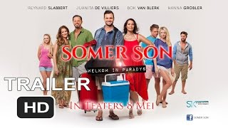 Somer Son - Amptelike Lokfilm