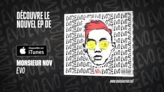 Monsieur Nov - Pegi 18 (Audio)