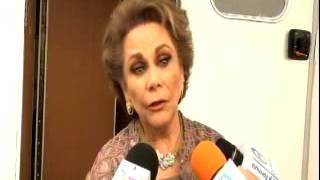Norma Herrera reacciona ante el fallecimiento de Lorena Rojas - Estrellas Hoy