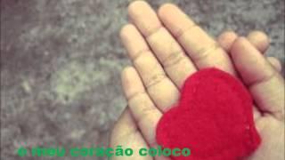 Melissa Barcelos-No teu altar playback