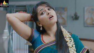 Anushka Best Scenes Back to Back | Telugu Latest Scenes | Sri Balaji Video