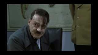 """Jak to vidí Hitler - Oprava """"lakatoše"""" (ft. Luboš)"""
