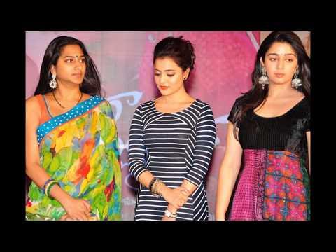 Hot Actress Surekha Vani saree Photos