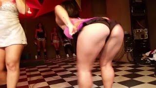 As Tequileiras do Funk Representam Dançando - HD 720p