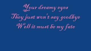Christina Aguilera Dreamy Eyes