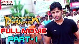 Dushmano Ka Dushman Hindi Movie Part 1/11 - Nitin,Hansika Motwani