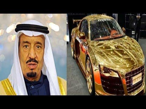 Xxx Mp4 सऊदी अरब के राजा सलमान का लाइफस्टाइल Saudi Arabia King Salman Lifestyle 3gp Sex