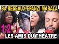 Download Video Download théâtre BA RÉSEAUX EPANZI MABALA Episode 1-2 les amis du théâtre 3GP MP4 FLV
