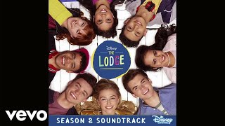 "Cast of The Lodge - Blue Skies (From ""The Lodge: Season 2 Soundtrack""/Audio Only)"