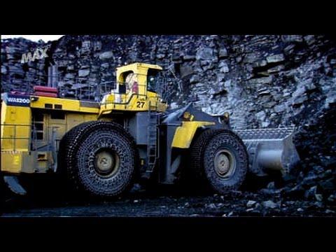 DISCOVERY MAX TITANES MECÁNICOS Máquinas para movimiento de tierra