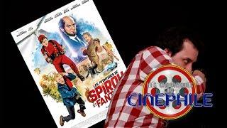 Les chroniques du cinéphile - Les aventures de Spirou et Fantasio