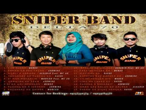 Dayunday nu SB - Sniper Band