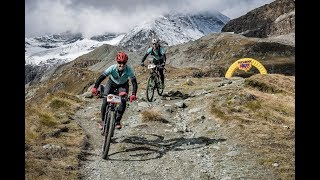 PERSKINDOL SWISS EPIC 2018 - SUI - Teaser