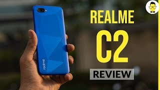 Realme C2 review: full comparison with Redmi Go| PUBG gameplay, camera samples, and more..