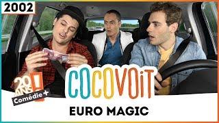Cocovoit #2002 - Euro Magic (avec Vincent C.)