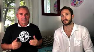 UBUNTU's - One Small Town 2020 - Michael Tellinger & Travis Duncan