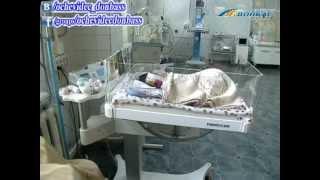 Новорожденную девочку обожгли грелкой в больнице Нижнего Новгорода