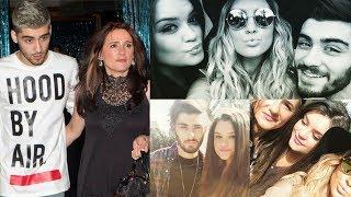 Zayn Malik's Family 2018 - Mom Dad Sisters ♥♥♥