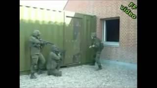 عندما يصاب الجندي بمرض الغباء