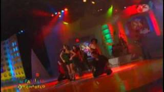 Anahi - Me Hipnotizas ( Live )