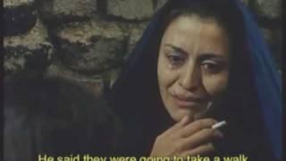 تک گویی «مریلا زارعی» در فیلم سربازهای جمعه